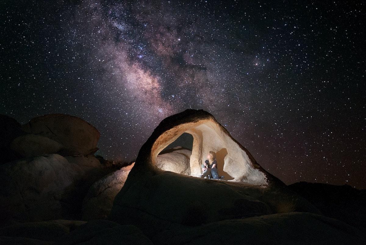 The Starmap